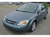 2007 Chevrolet Cobalt Blue Granite Metallic