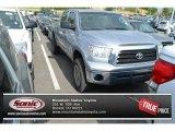 2008 Silver Sky Metallic Toyota Tundra SR5 CrewMax 4x4 #94772677