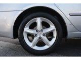 Hyundai Sonata 2008 Wheels and Tires