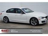 2014 Alpine White BMW 3 Series 328i Sedan #94772987