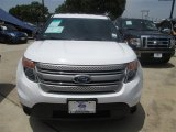 2013 Sterling Gray Metallic Ford Explorer 4WD #94807147