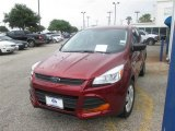 2014 Ruby Red Ford Escape S #94807135
