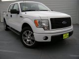 2014 Oxford White Ford F150 STX SuperCrew #94807330