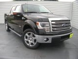 2014 Tuxedo Black Ford F150 King Ranch SuperCrew #94807329