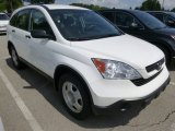 2008 Taffeta White Honda CR-V LX 4WD #94807688