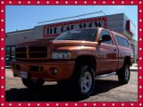 2001 Dodge Ram 1500 Amber Fire Pearlcoat