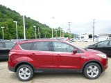 2014 Ruby Red Ford Escape SE 1.6L EcoBoost 4WD #94807177