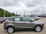 2014 Sterling Gray Ford Escape S #94807176
