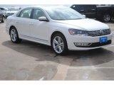 2014 Candy White Volkswagen Passat TDI SEL Premium #94807625