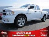 2014 Bright White Ram 1500 Express Quad Cab #94855800