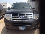 2010 Tuxedo Black Ford Expedition XLT #94855944