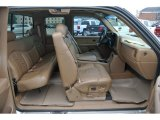 1999 Chevrolet Silverado 1500 Interiors