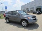 2010 Polished Metal Metallic Honda CR-V EX-L AWD #94856114