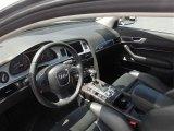 2010 Audi S6 Interiors