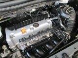 2013 Honda CR-V EX-L AWD 2.4 Liter DOHC 16-Valve i-VTEC 4 Cylinder Engine