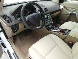 2014 Volvo XC90 Interiors