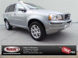 2014 Electric Silver Metallic Volvo XC90 3.2 #94856182
