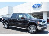 2014 Kodiak Brown Ford F150 XLT SuperCrew 4x4 #94855819