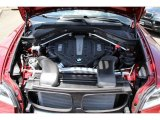 2014 BMW X6 Engines