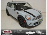 2014 Ice Blue Mini Cooper Clubman #94855983