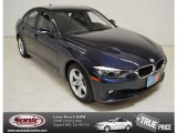 2014 Imperial Blue Metallic BMW 3 Series 328i Sedan #94855977