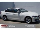 2014 Alpine White BMW 3 Series 328i Sedan #94902381