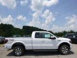 2014 Oxford White Ford F150 FX4 SuperCab 4x4 #94902290