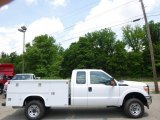 2015 Oxford White Ford F250 Super Duty XL Super Cab 4x4 Utility #94917338