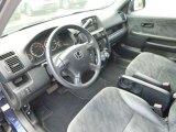 2004 Honda CR-V Interiors