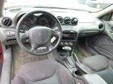 2005 Pontiac Grand Am Interiors