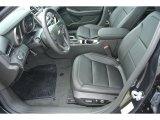 2015 Chevrolet Malibu LTZ Jet Black Interior