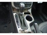 2015 Chevrolet Malibu LTZ 6 Speed Automatic Transmission