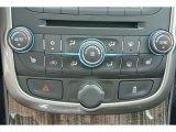 2015 Chevrolet Malibu LTZ Controls