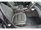2015 Chevrolet Malibu LTZ Front Seat