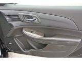 2015 Chevrolet Malibu LTZ Door Panel
