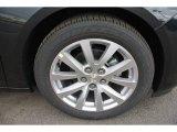 2015 Chevrolet Malibu LTZ Wheel