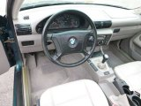 1996 BMW 3 Series Interiors