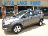 2014 Sterling Gray Ford Escape SE 2.0L EcoBoost 4WD #94920919