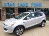 2014 Ingot Silver Ford Escape SE 2.0L EcoBoost 4WD #94920918