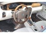 2005 Jaguar X-Type Interiors