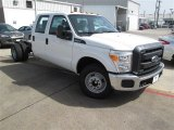 2015 Ford F350 Super Duty XL Super Cab DRW Data, Info and Specs