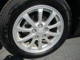 Mitsubishi Lancer 2014 Wheels and Tires