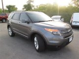 2014 Sterling Gray Ford Explorer Limited #94950943