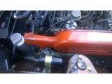 Datsun 240Z Engines