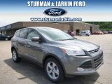 2014 Sterling Gray Ford Escape SE 1.6L EcoBoost 4WD #94951041