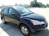 2011 Crystal Black Pearl Honda CR-V LX #94951306
