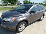 2011 Urban Titanium Metallic Honda CR-V EX 4WD #94951303