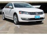 2014 Candy White Volkswagen Passat TDI SEL Premium #94951404