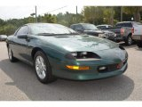 1995 Chevrolet Camaro Polo Green Metallic