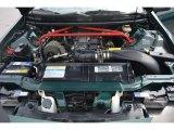 1995 Chevrolet Camaro Engines